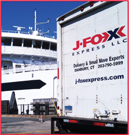 J-Fox Express, J-Fox Trucking, Express Delivery, Business Trucking, Shipping, Home Delivery, Furniture Delivery, Furniture Setup, local and Long